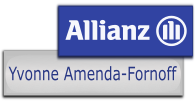 Allianz Agentur Yvonne Amenda-Fornoff
