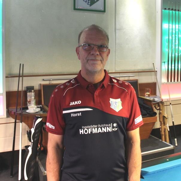 Horst Cromberg