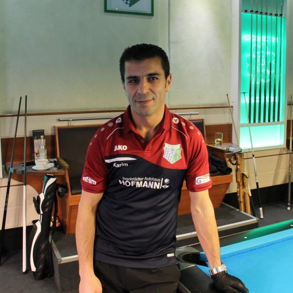 Karim Jdaini