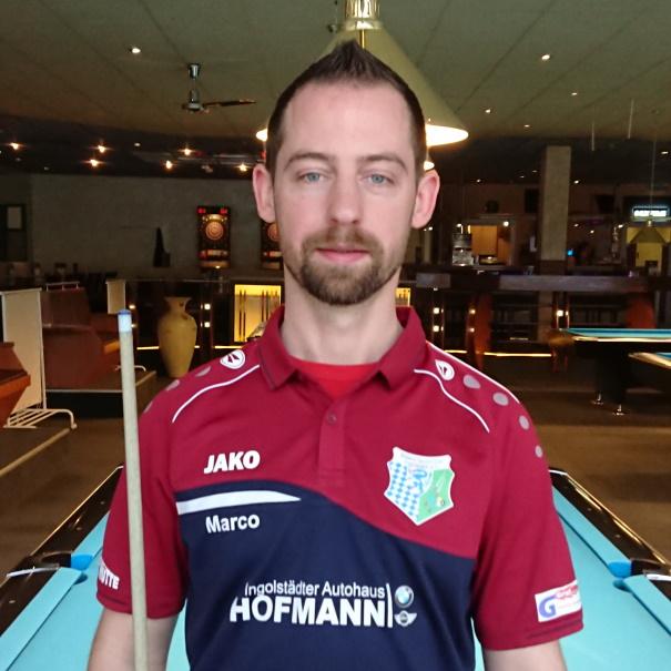 Marco Hubrich (Mannschaftsführer)
